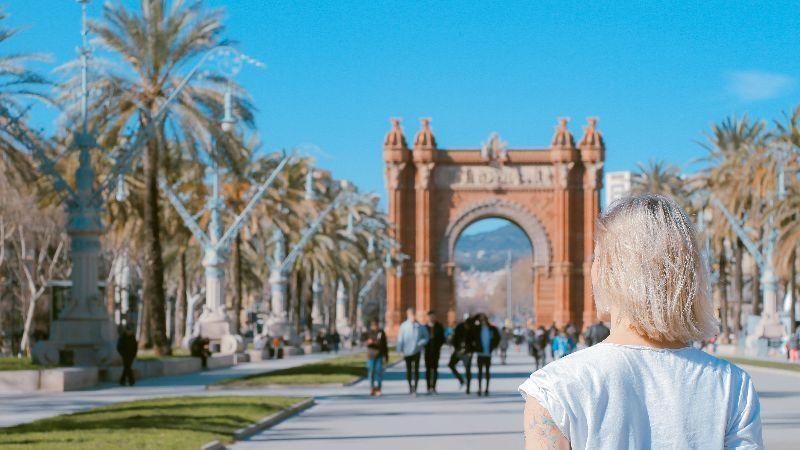 Lice Barselone
