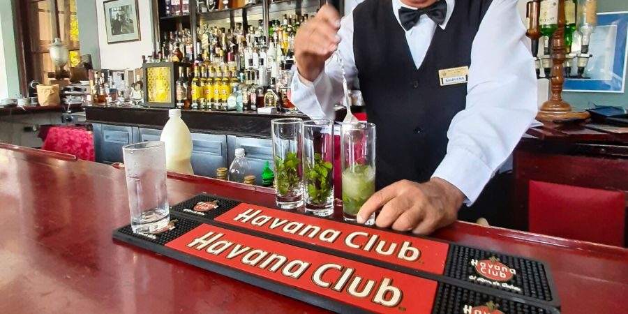 Top 5 koktela koje treba probati na Kubi
