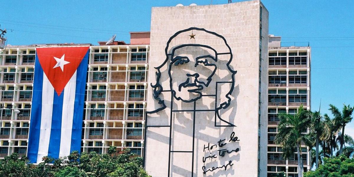 Putopis Kuba - Na Trgu Revolucije - 4. poglavlje