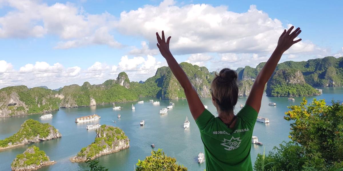 Da li znate šta sve možete videti u Vijetnamu?