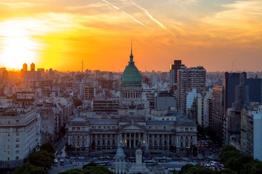 Buenos Dias, Buenos Aires