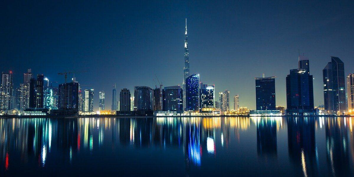 Top 10 iskustava u Dubaiju