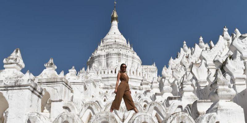 Nekada Burma, danas Mjanmar