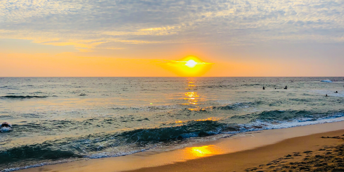 Šri Lanka  - Najbolja kombinacija plaža i kulture