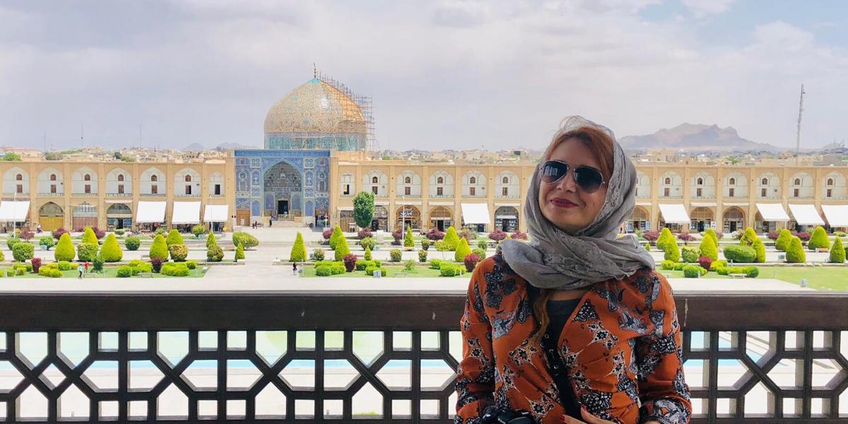 Da li je bezbedno putovati u Iran