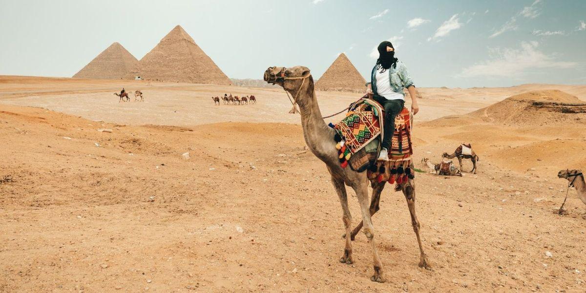 Top 10 iskustava u Egiptu