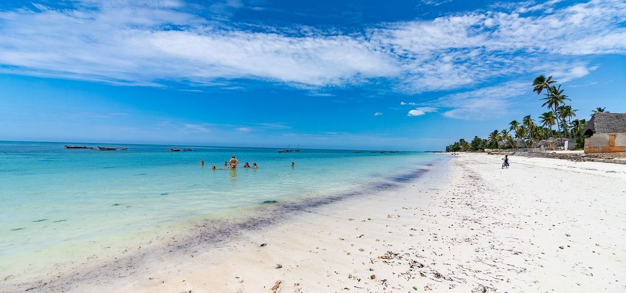 Top 10 iskustava na Zanzibaru