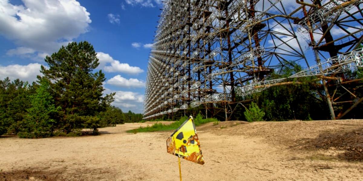 Da li je bezbedno putovati u Černobilj?