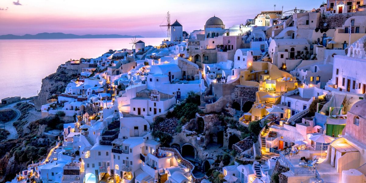 Grčka putovanje najpovoljniji aranžmani i cene za 2020/2021 | Jungle Tribe