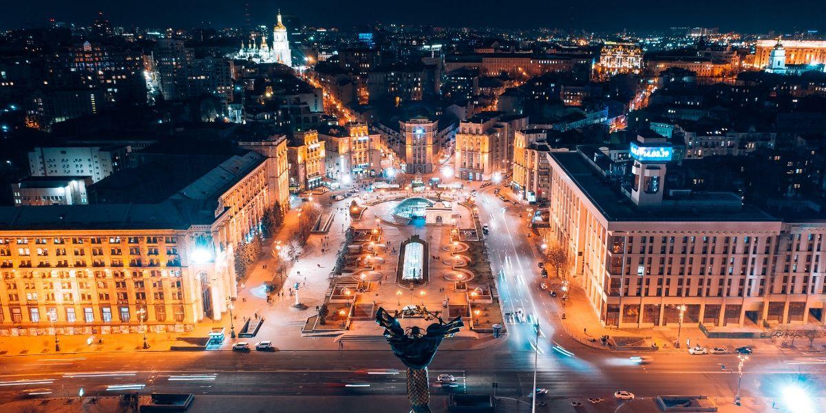 Ukrajina putovanje najpovoljniji aranžmani i cene za 2020/2021 | Jungle  Tribe