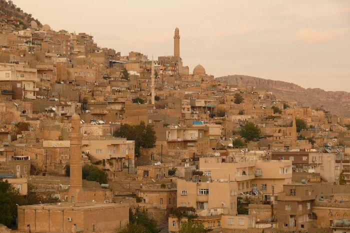Mesopotamija – povratak u kolevkucivilazcije I deo