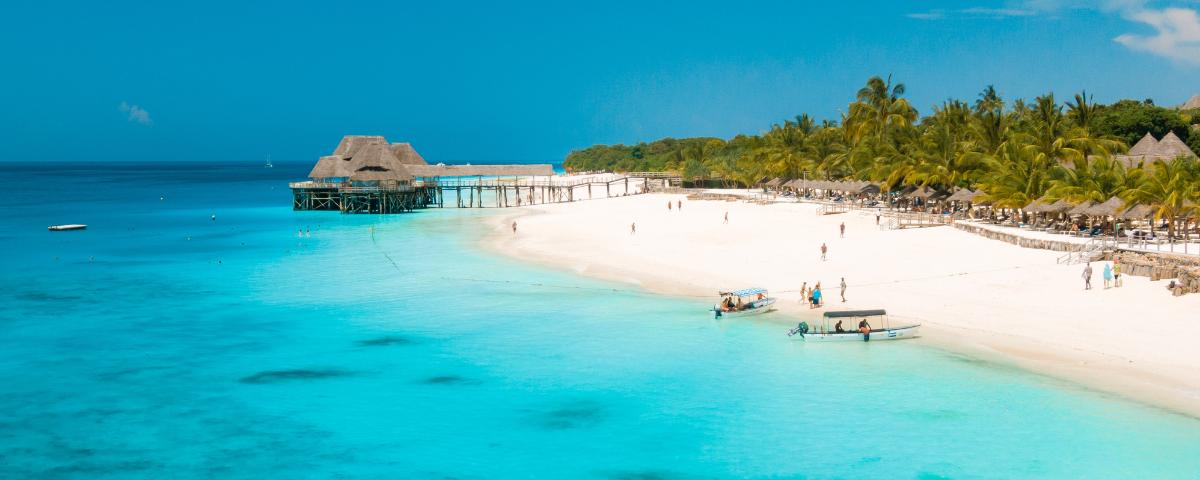 Deset važnih razloga zašto letovati na Zanzibaru