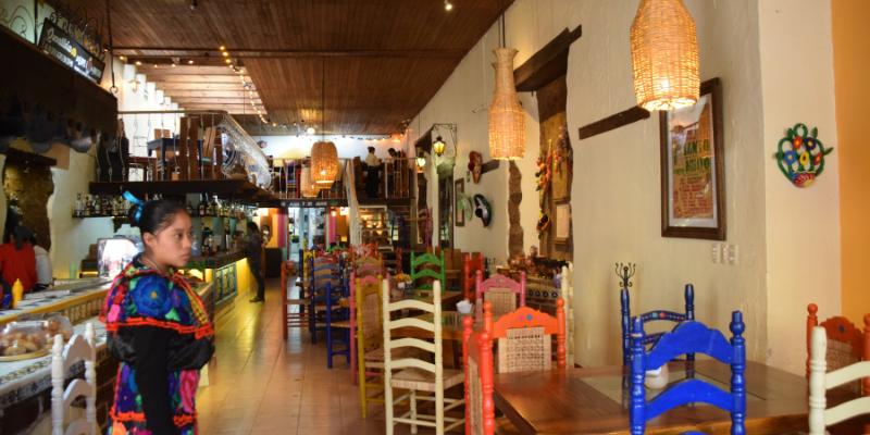 Meksiko - kakav bakšiš takav i osmeh konobara