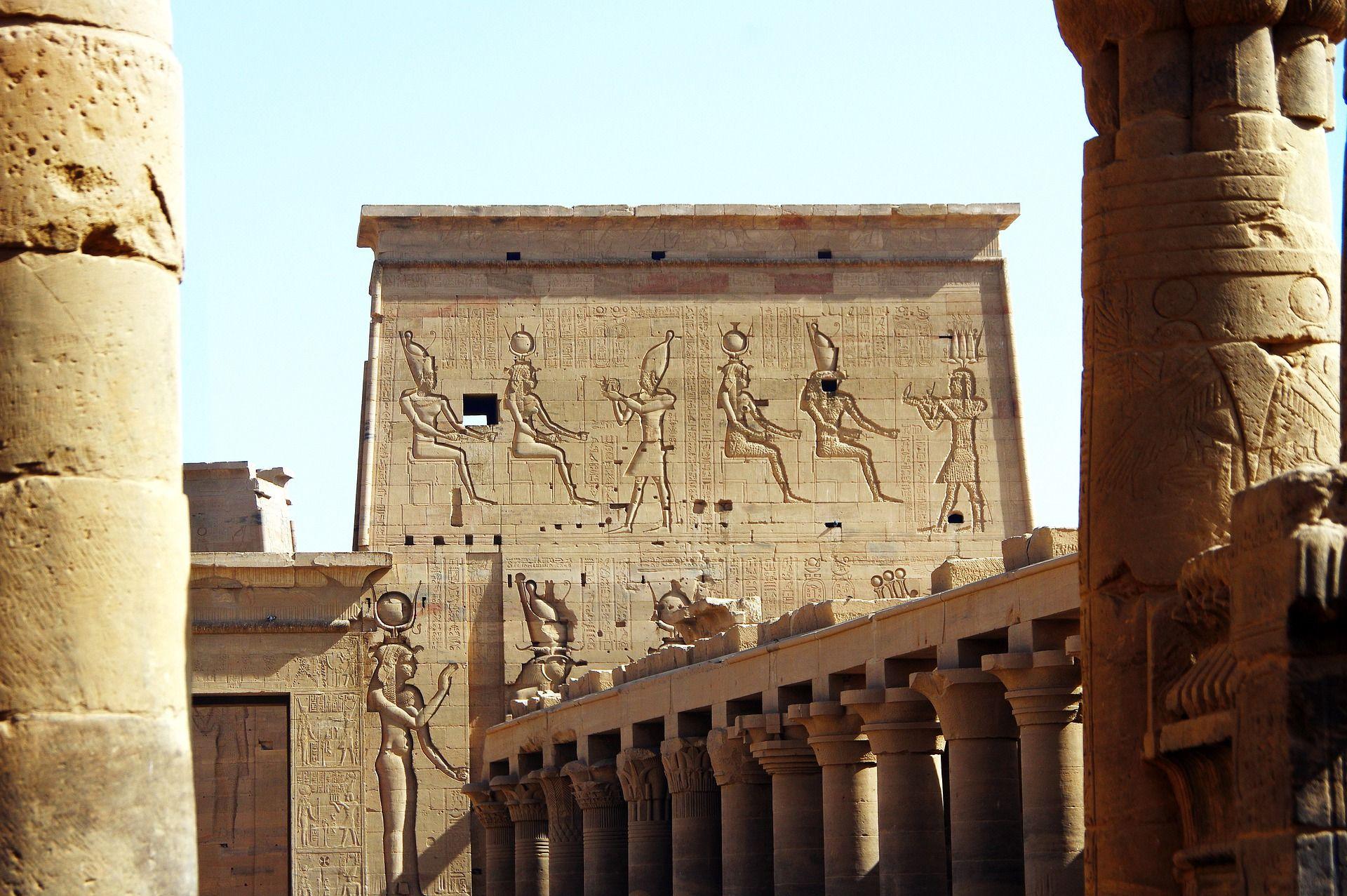 Krstarenje kroz 5.000 godina dugu istoriju