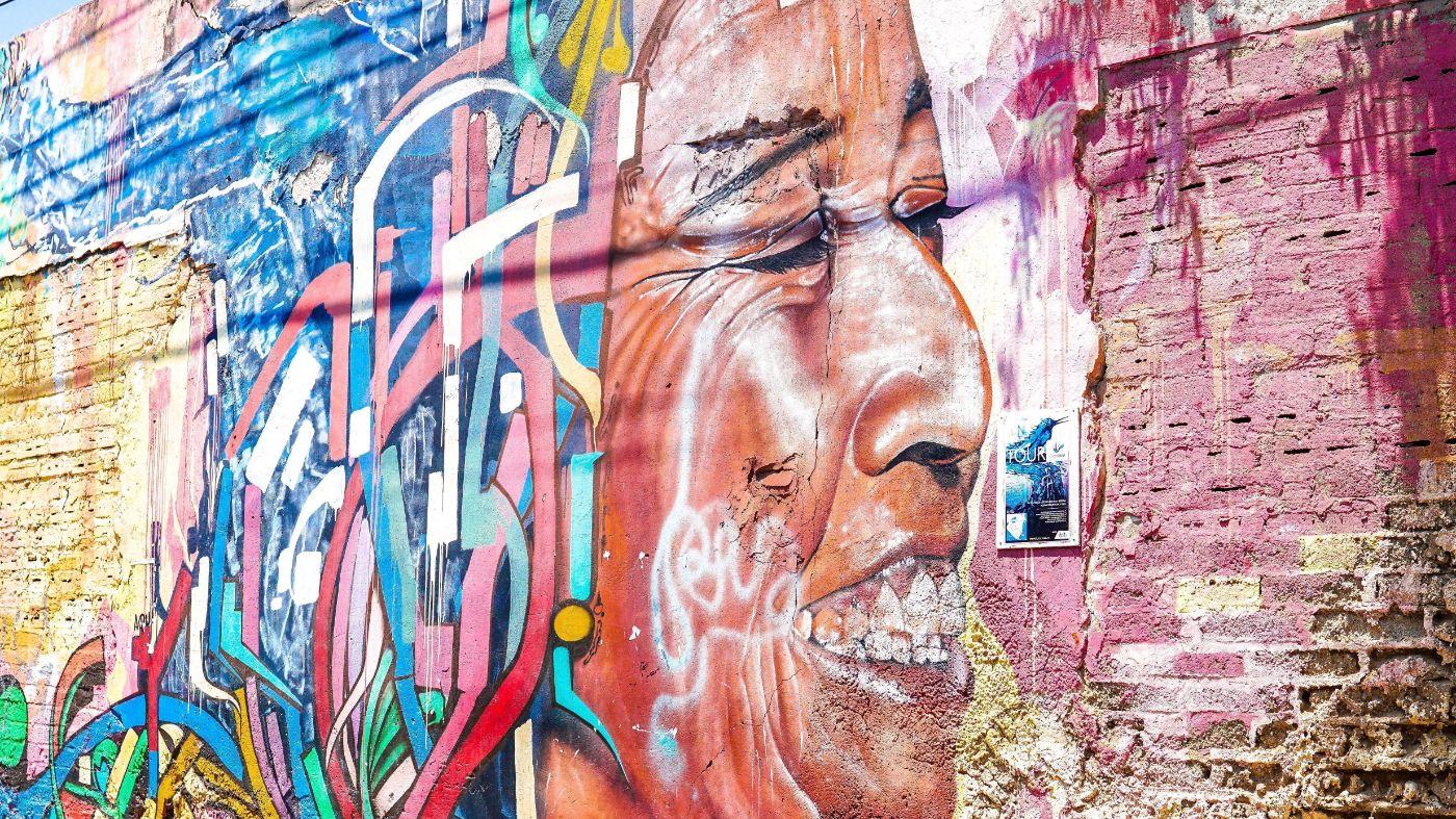Kolumbija - slaže se savršeno sa osmehom