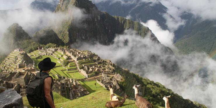 Peru - srce Južne Amerike