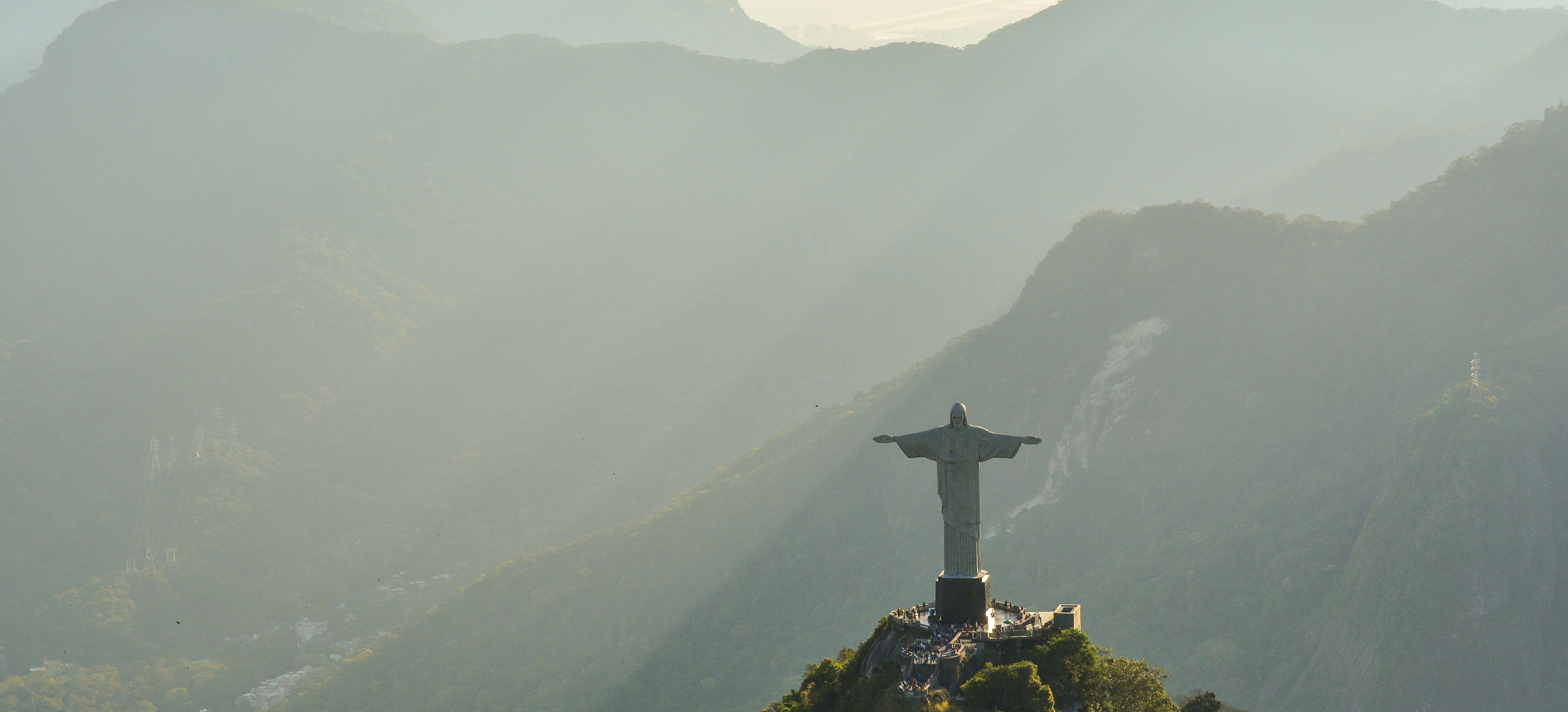Neobična priča o Rio de Ženeiru