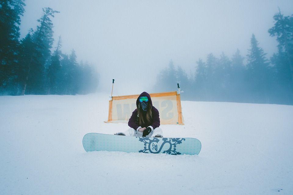 Novi trend - skijanje u Turskoj