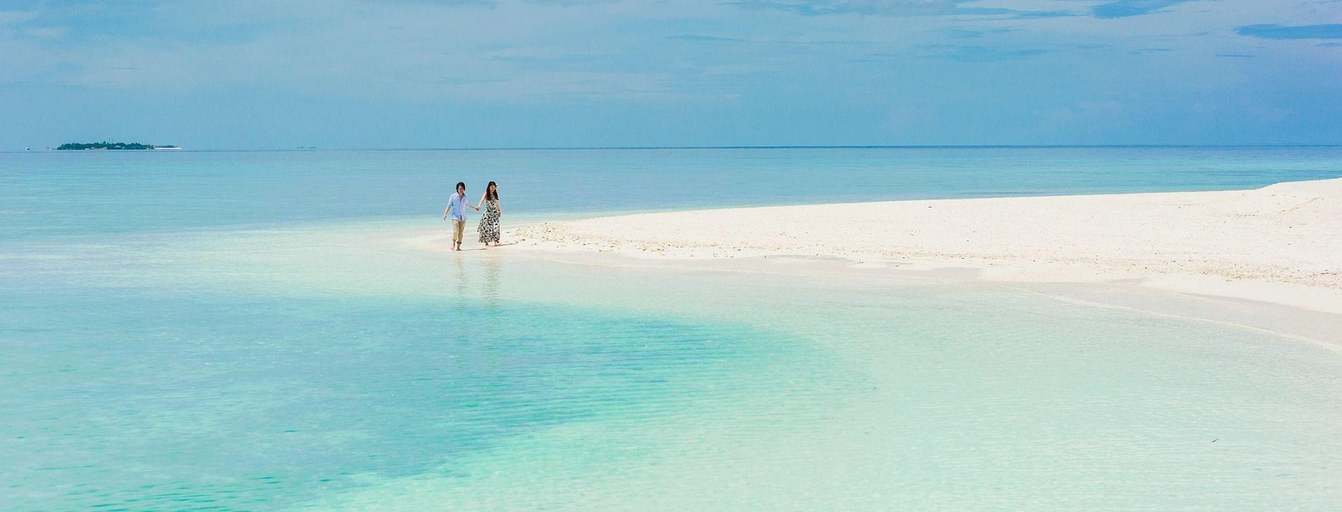 Zašto putovati na Maldive?